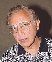 Doctor Robert Gallo en 1995