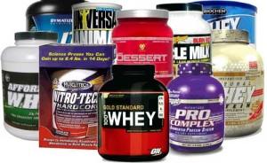 Los deportistas consumen gran cantidad de batidos de proteína que no son necesarios