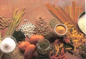 Los carbohidratos complejos proporcionan energía, fibra, vitaminas y son los más saludables por lo que debemos preferirlos