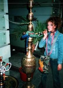 Fumar el opio es una costumbre arraigada en el oriente