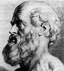 Hipocrates padre de la medicina