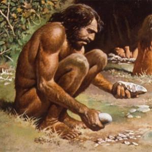 El hombre evolucionó hasta que hace unos 10 mil años empezó a parecerse a nosotros