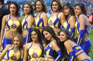 Las exigencias de instructores o seleccionadores de porristas o bailarines es frecuentemente el factor desencadenante