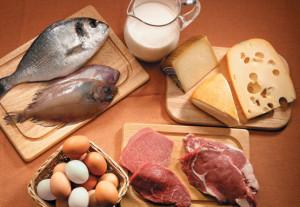 Las proteinas de origen animal son las más frecuentes en la dieta humana pero los vegetales también tienen proteínas de alta calidad