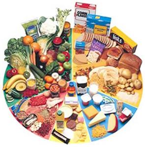 Los seres humanos elegimos diariamente entre una oferta de cientos de alimentos diferentes y eso nos complica mucho las cosas desde el punto de vista nutricional