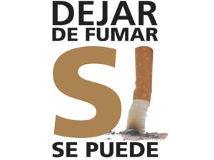 Empezar a fumar es algo que posiblemente ocurrió en forma imperceptible y hace muchos años. Dejarlo no será tan fácil e implica un cambio importante en tu comportamiento. Debes hacerlo para tu salud