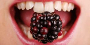 Uno de los secretos para mantenerse delgado es masticar muchas veces cada bocado