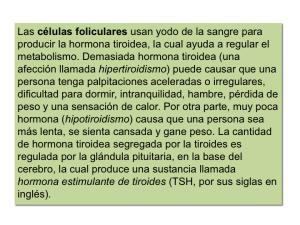 tiroides-rotulo