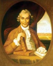 James Lind descubridor del escorbuto y del método científico en medicina