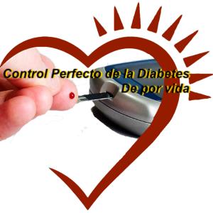 Lema de la Asociación Internacional de la Diabetes