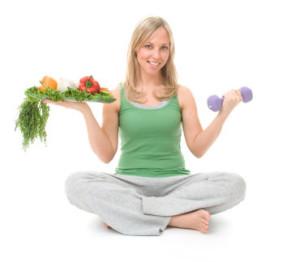 dieta-ejercicio