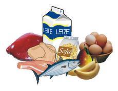 Los alimentos son la fuente de las vitaminas. Sin embargo hay grandes déficits a nivel mundial de algunas por lo que debemos cuidar los síntomas de carencia